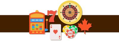 Canada casino games